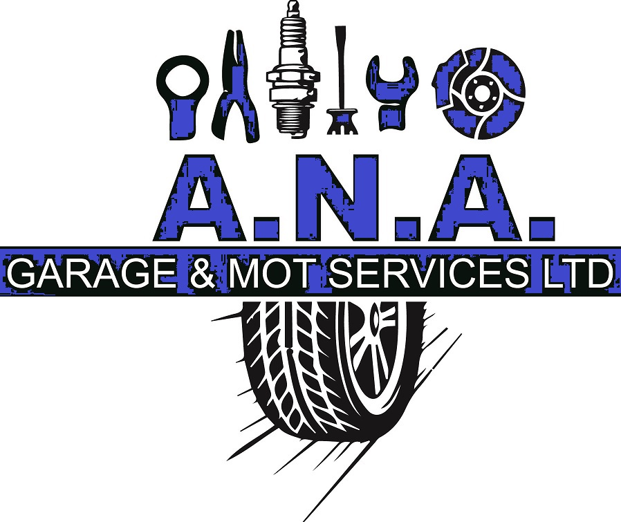 ana tyres and exhausts